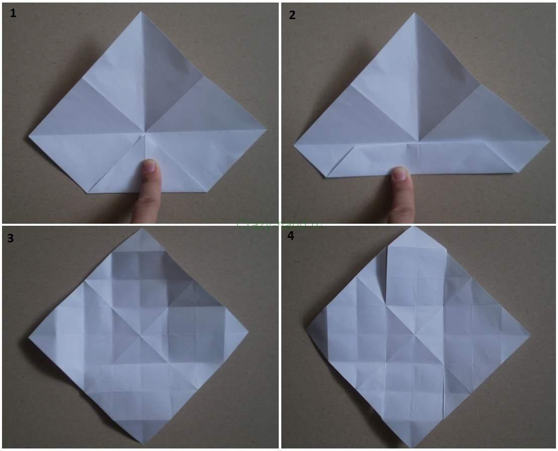 Видео как сделать подарочную коробку своими руками