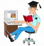 Программа для чтения документов в формате PDF.
