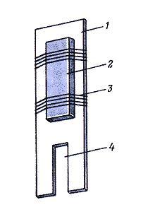 Электронный сигнализатор поклёвки.