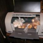 Делаем хлебницу (аптечку) из старого принтера своими руками