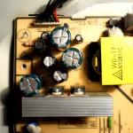 как самому отремонтировать телевизор самсунг