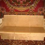 Ремонт дивана своими руками
