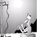 Человека защитит от электротока УЗО