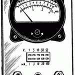 Упрощенный авометр своими руками для начинающего радиолюбителя