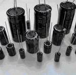 Прибор для проверки оксидных конденсаторов