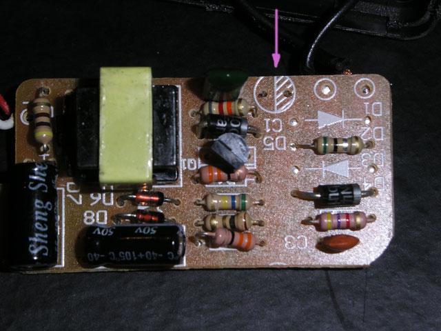 Ультразвуковая стиральная машинка своими руками