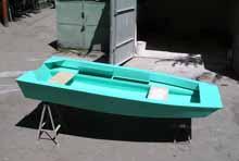 Делаем лодку своими руками