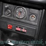 Установка предпускового подогревателя на ВАЗ-2107i