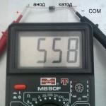Проверка радиодеталей мультиметром для начинающих радиолюбителей