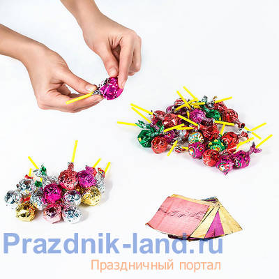 Украсить елочную игрушку своими руками