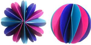 Новогодние шары своими руками (часть I)