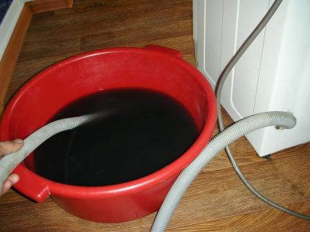 Ремонт помпы от стиральной машины-автомат