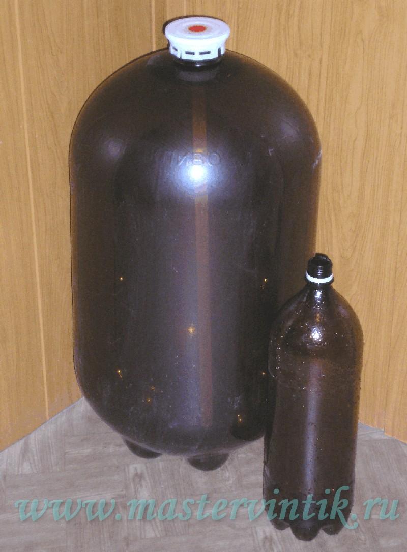 Пластиковые бутылки 20 литров поделки