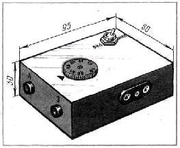 Схемы на одном транзисторе своими руками
