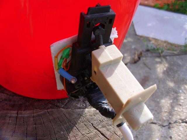 Холодный парогенератор своими руками фото 950