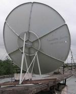 Как настроить спутниковую антенну?