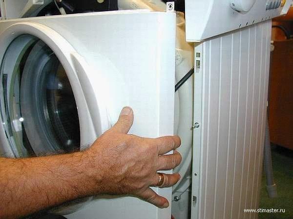 Ремонт стиральных машин сименс своими руками видео