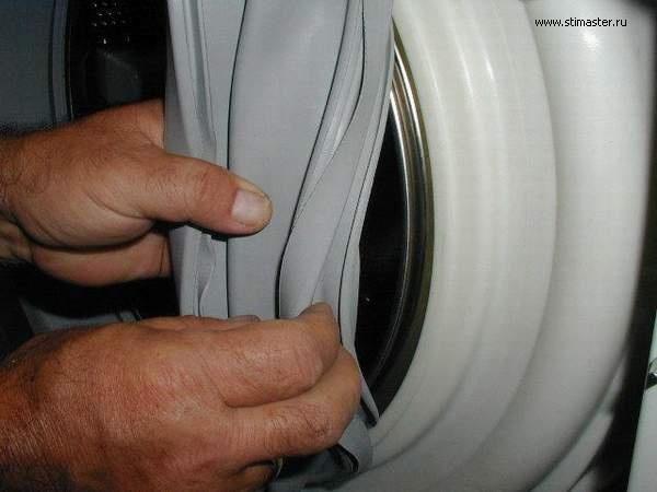Ремонт стиральных машин своими руками барабан