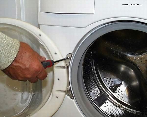 Ремонт стиральных машинок индезит своими руками
