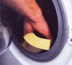 Полезные советы при эксплуатации стиральных машин