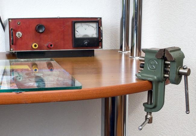 Самодельные станки и приспособления