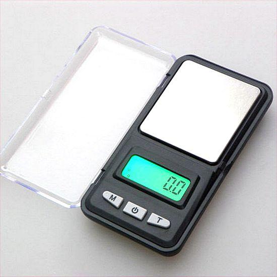 Весы электронные для мыловаров