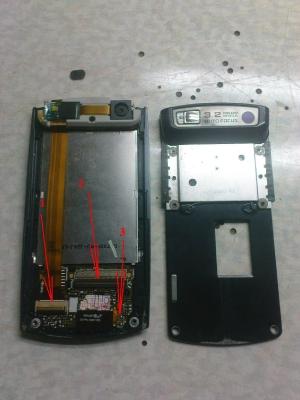 ремонт телефонов своими руками для начинающих