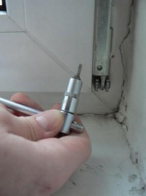 Подробная инструкция для самостоятельной регулировки и ремонта пластиковых окон