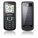 Зарядка для телефона от солнца