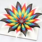 Как вырезать красоту из бумаги