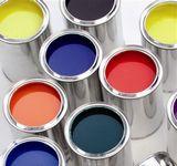 Таблица сочетаемости красок и поверхностей
