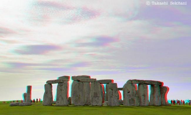 Бесплатная программа для создания 3D фото