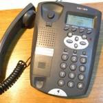 Ремонт стационарного телефона своими руками