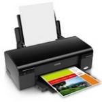 Устройство печатающей головки струйных принтеров
