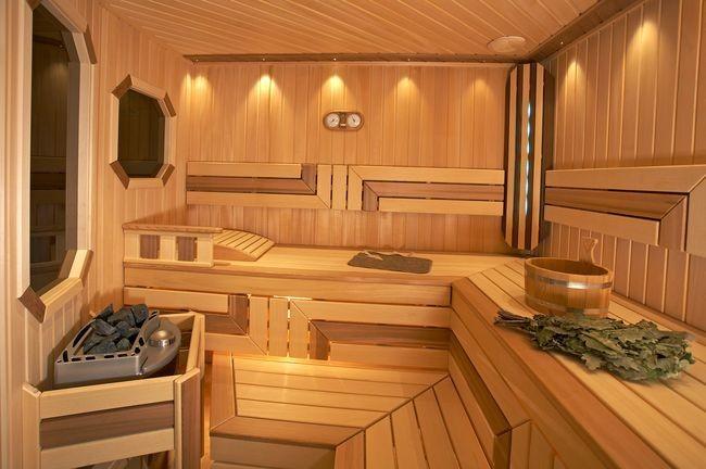 Советы и особенности строительства бани