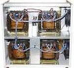 Мощный самодельный трансформаторный стабилизатор