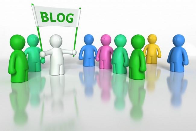 Сайт и блог. Сходства и различия.
