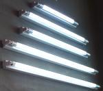 Питание лампы дневного света от АКБ
