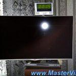 Поворотное крепление телевизора к стене своими руками