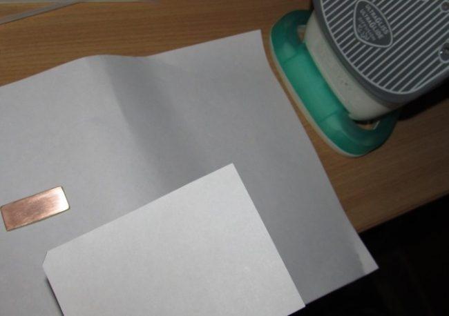 57 Изготовление печатных плат своими руками