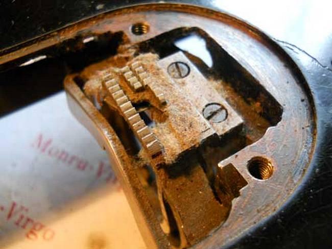 Ремонт и обслуживание швейной машинки своими руками