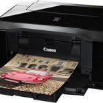 Бесплатная программа для принтеров Epson, Canon Pixma Service Tool