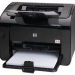 Совместимость картриджей принтеров HP