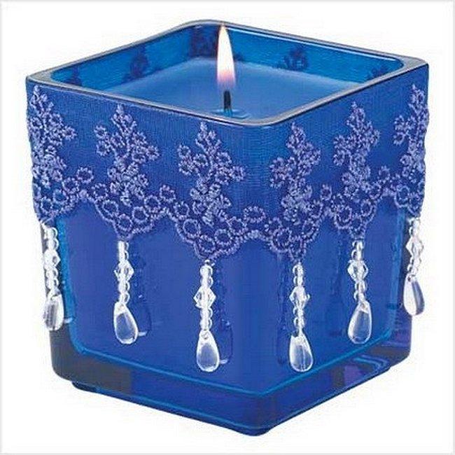 Как быстро и просто сделать свечи?