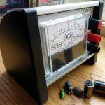ESR-tester своими руками Прибор для проверкиэквивалентного последовательного сопротивления (ЭПС) электролитических конденсаторов