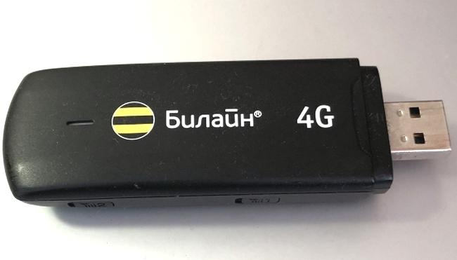 О модемах Huawei E3272 - Мегафон M100-4, МТС 824F, 824FT, Билайн 4G