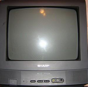 Ремонт телевизора sharp своими руками 869