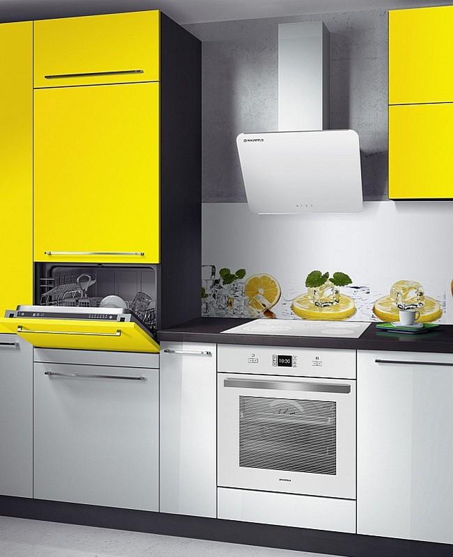 Какую выбрать вытяжку для кухни?