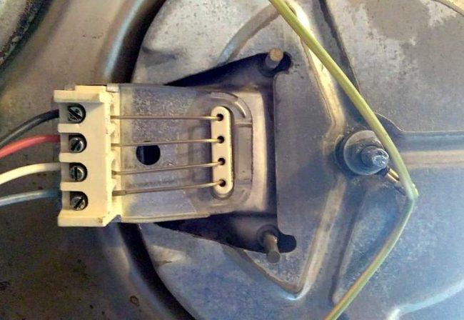 Ремонт своими руками электроплиты бош