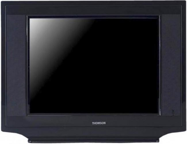 Возможные неисправности телевизоров THOMSON